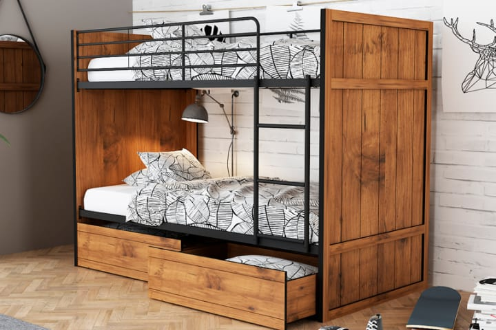 Otis Bunk Bed