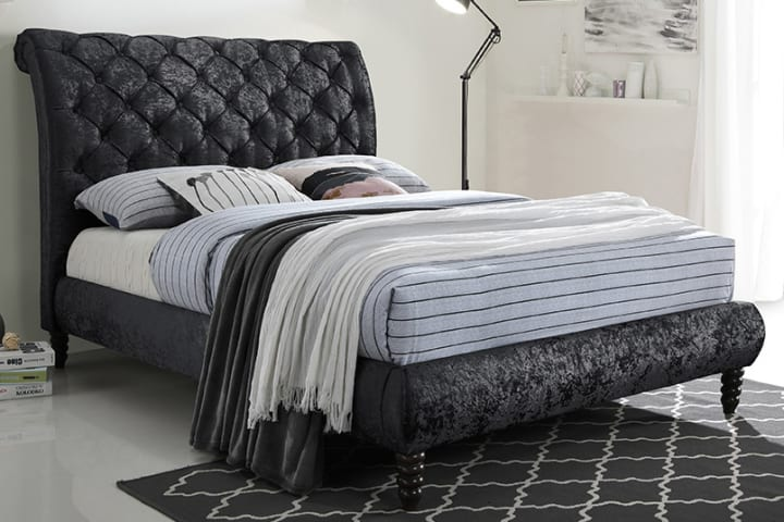 Paris Bedframe