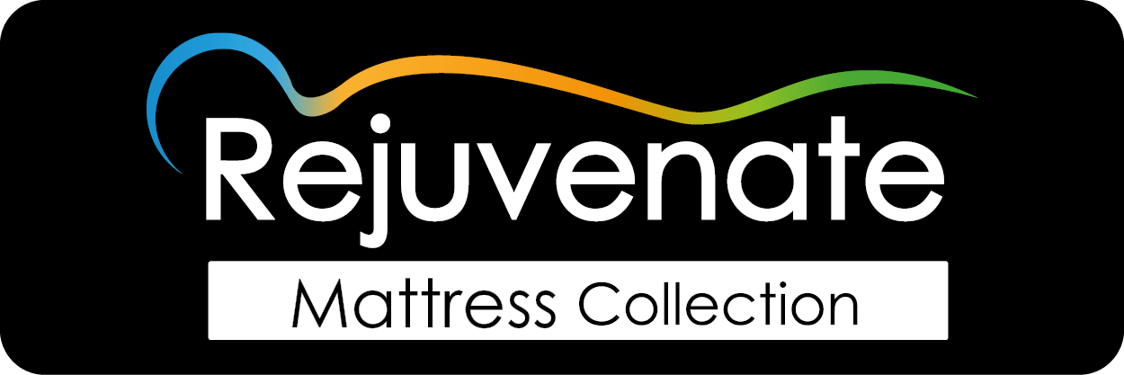Rejuvenate Mattress Collection Logo