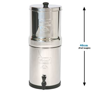 Travel Berkey Wasserfilter