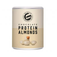 Chocolate Protein Almonds