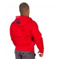 Logo Hooded Jacket2