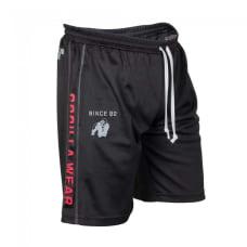 GW  Functional Mesh Shorts