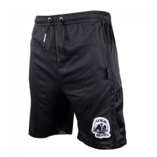 Athlete Oversized Shorts