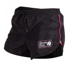 Womens  New Mexico Cardio Shorts