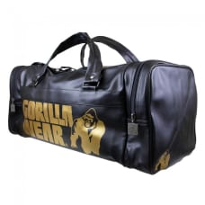 Gorilla GYM BAG Gold Edtition