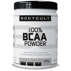 100% BCAA Powder
