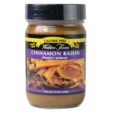 Cinnamon Raisin Spread