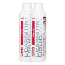 L Carnitin Liquid 1000 2er Pack