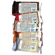 5 x Energy Cake