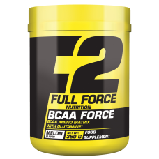 F2  BCAA Force