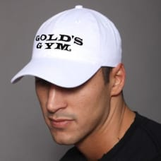 Golds Gym Classis Cap