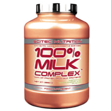 100% Milk Complex*