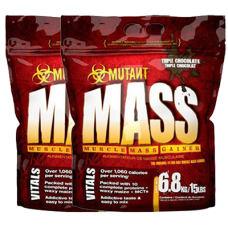 Mass 2er Pack