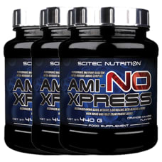 Ami-No Xpress 3er Pack