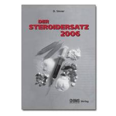 Steroidersatz 2006