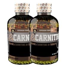 La Carnitin 1000 mg 2er Pack