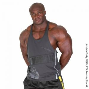 G! Wear Stringer Tank Top