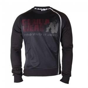 Memphis Mesh Sweatshirt