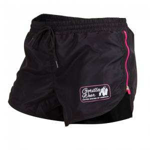 Womens  New Mexico Cardio Shorts