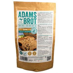 Adams Brot GOLD Glutenfrei