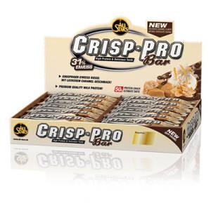Crisp Pro Bar Box