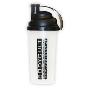 BC Shaker