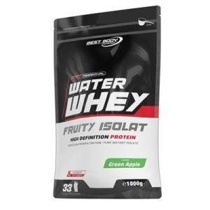 Professional Water Whey Fruity Isolate