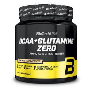 BCAA+Glutamine ZERO
