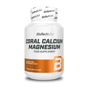 Coral Calcium Magnesium