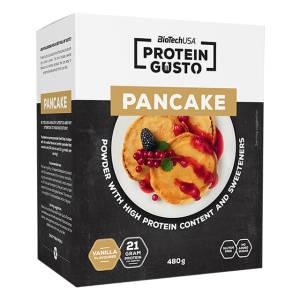 Protein Gusto Pancake