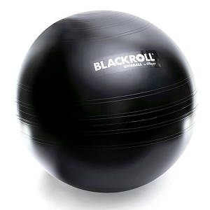 BLACKROLL GYMBALL 65 black