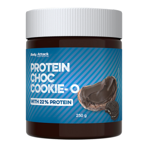 Protein CHOC - Cookie O