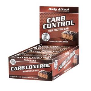 Carb Control Box