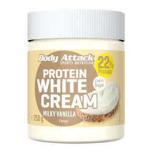 Protein WHITE CREAM