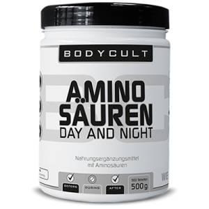Aminosäuren Day and Night