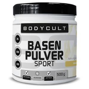 Basenpulver Sport