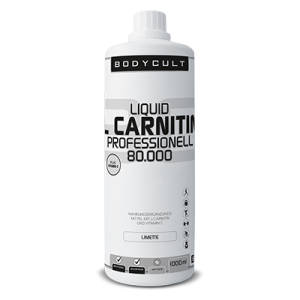 Liquid L Carnitin Prof. 80 000