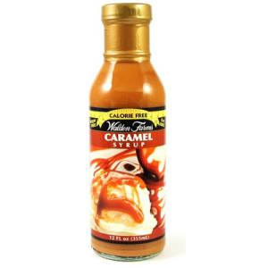 Caramel Sirup