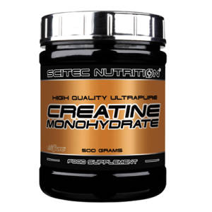 Creatine Ultrapure