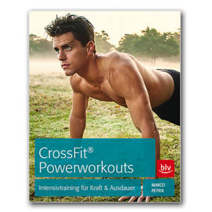 Crossfit Powerworkouts   / Marco Petrik