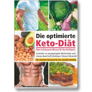 Die optimierte Keto Diät