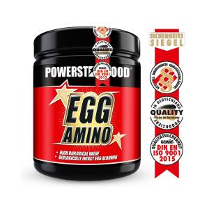 Premium Egg Amino