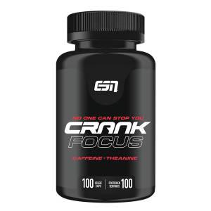 Crank Focus