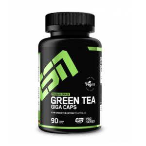 Green Tea Giga Caps