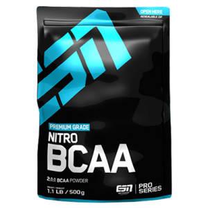 Nitro BCAA Powder