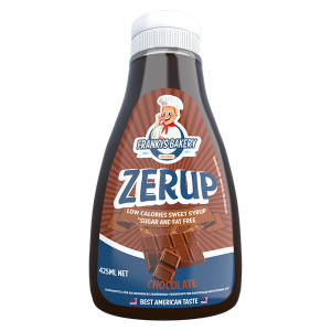 Frankys Bakery ZERUP - Chocolate