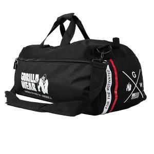 Norris Hybrid Gym Bag