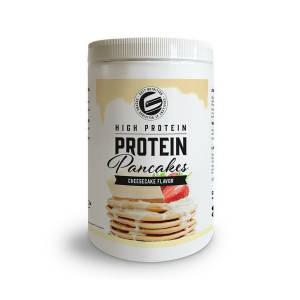Hi Protein Pancakes