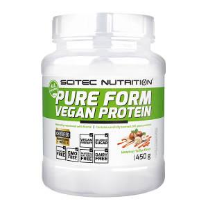 Pure Form Vegan Protein
